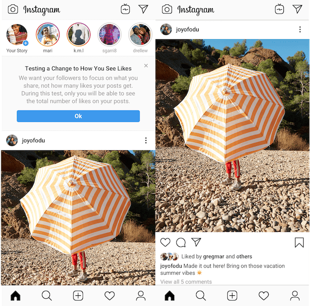 Instagram introduces the biggest change in history. Users will not be very pleased.