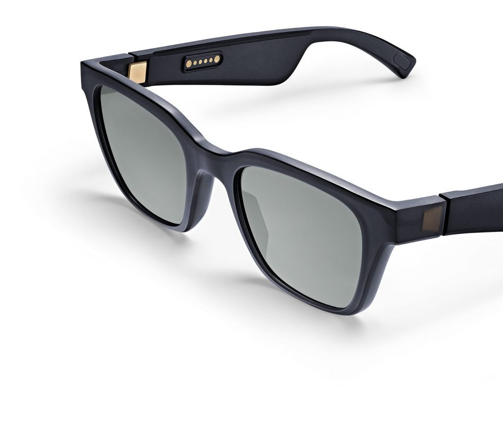 Bose Frames are glasses for listening to music
