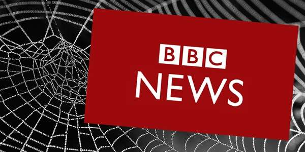 BBC on the dark web - intends to circumvent censorship