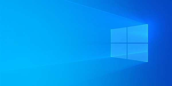 A small autumn Windows update was an exception. There will be two big annuals again, says Microsoft.
