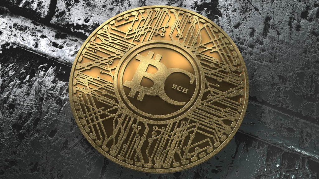 Roger Ver is afraid of rebellion. - Taxation of BCH mining is abolished!