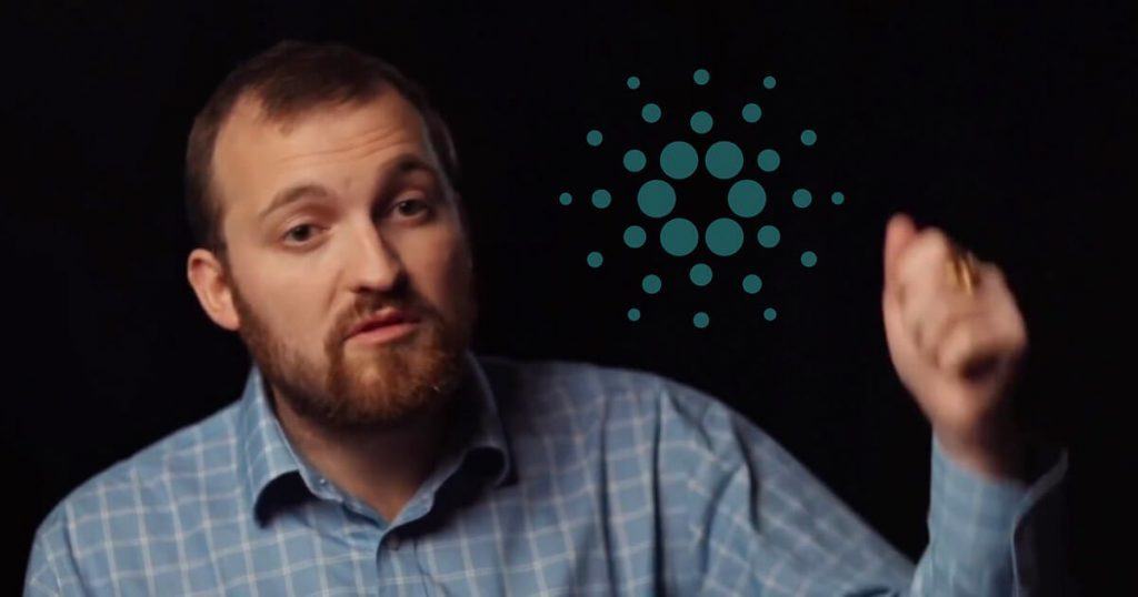 Charles Hoskison: This decade will belong to Cardano!