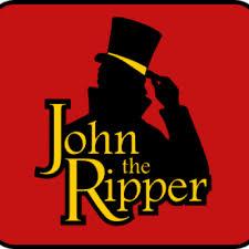 Image result for john the ripper logo