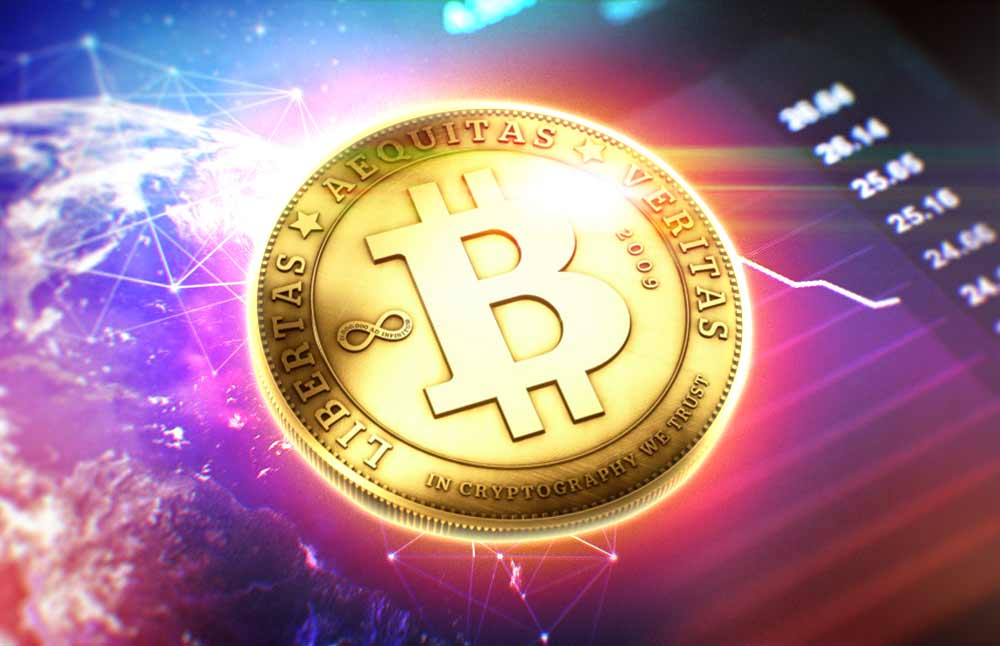 PlanB: Bitcoin has a bottom of $ 8,200 and by 2022 is heading to $ 100,000