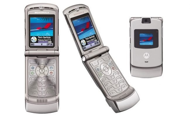 These are the most revolutionary phones of the last 30 years