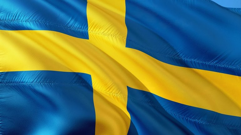 The Swedish central bank begins testing the first European cryptocurrency