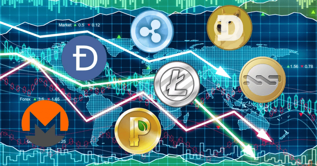 Bitcoin has missed you and you are looking for opportunities in smaller cryptocurrencies - How to properly invest in altcoins