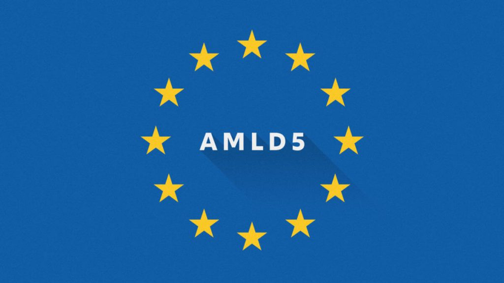 Will the new EU money laundering directive give cryptocurrencies a real boost?