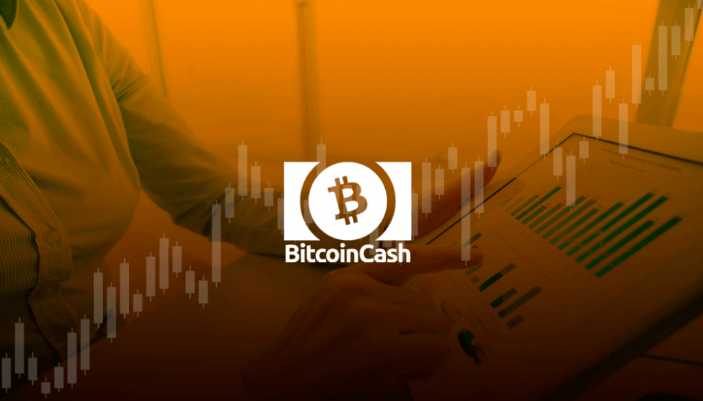 BCH / USD Technical Analysis: Will be the support at $ 371 enough? Will BCH attack to high $ 500 in March?