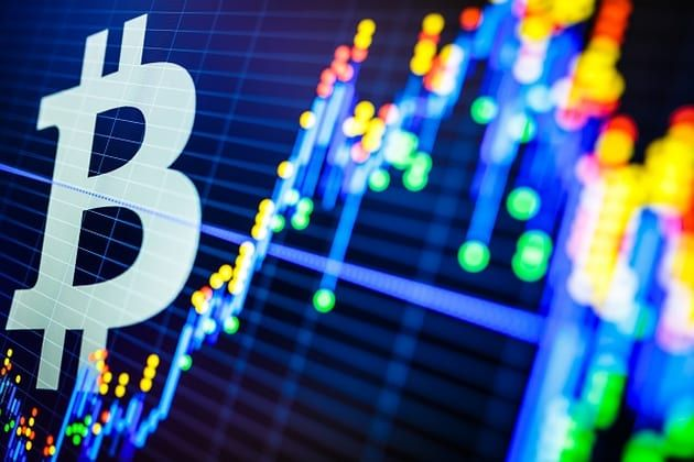 Bitcoin has grown again overnight and we are at $ 9,900 - are that bullish signals or…