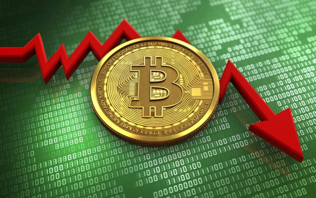 Why does Bitcoin fall so fast? This is the main reason