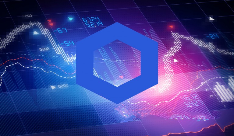LINK / USD Technical Analysis: Chainlink on new ATH up to 2060% in less than 2 years!