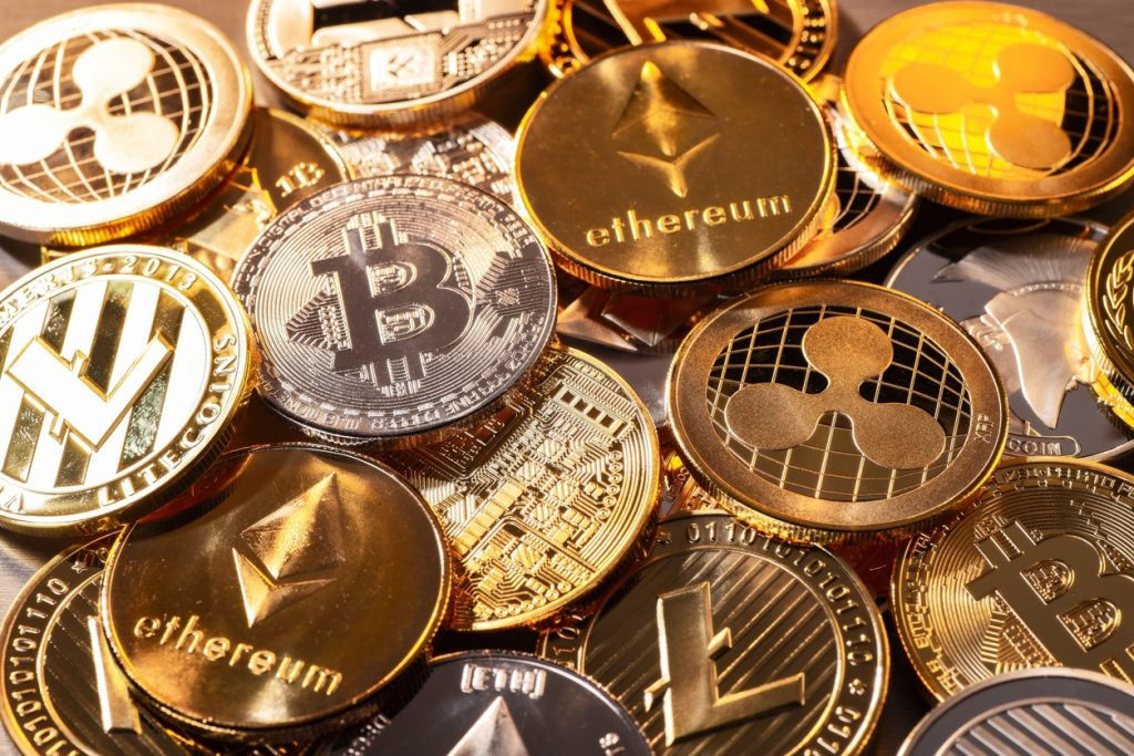 TOP 5 cryptocurrencies that must not be missing in your portfolio