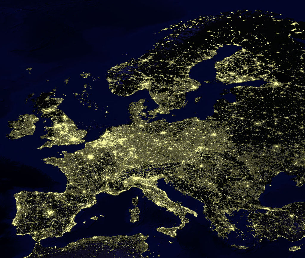 How Europe sees cryptocurrencies in the next ten years