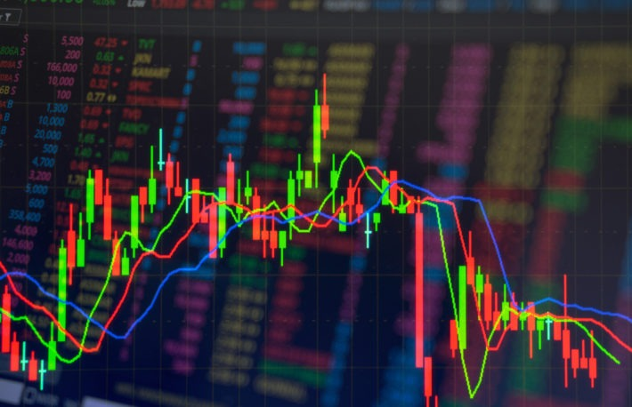 Market overview 4.2. | [BTC] -0.5% [IOTA] 17.97% IOTA with two big fundaments [XTZ] 17.08%