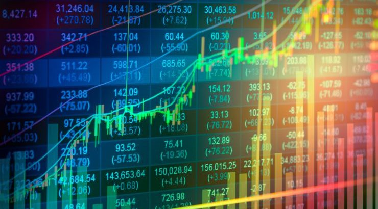 Market overview 20/02   [BTC] + 2.5% [ETH] + 1% [XRP] + 1.5% [LTC] + 1.1% The market is preparing to move!