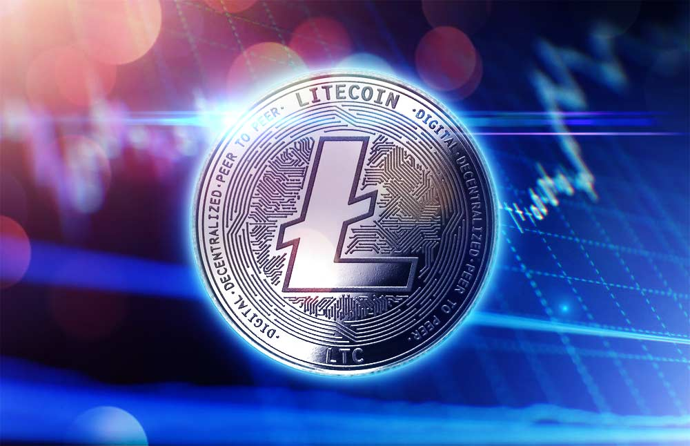 Litecoin climbs from the bottom, optimists are looking for a rich spring