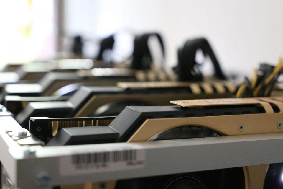 Bitcoin mining is stagnant due to coronavirus
