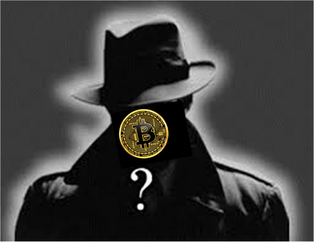 """As time went by - a brief history of the """"hunt"""" for Satoshi Nakamoto"""