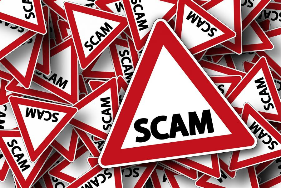 Scam´s guide from start to finish. How does Scam work?