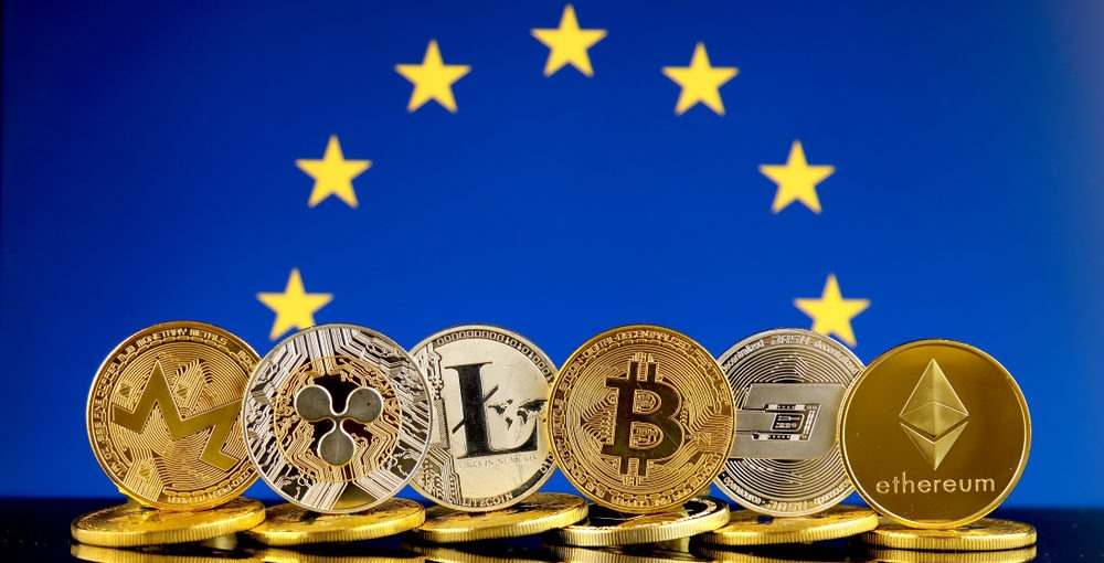 The European Commission collects feedback from EU citizens on cryptocurrencies