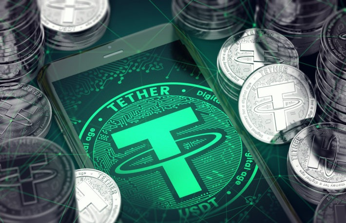 "Bitcoin whale warns of ""phantom money"""