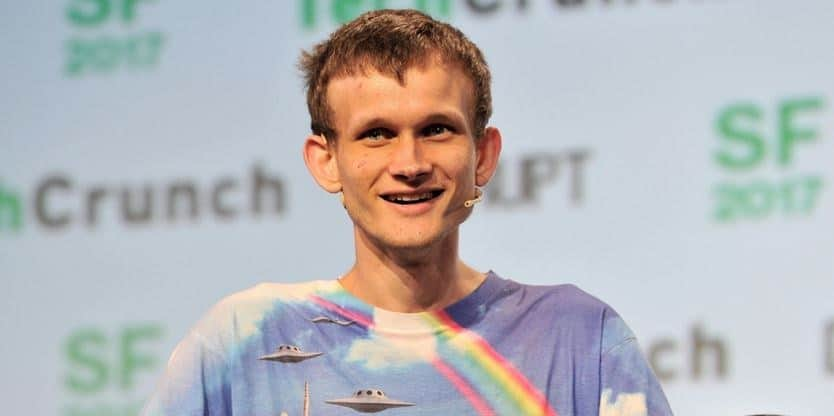 How rich is the founder of Ethereum Vitalik Buterin?