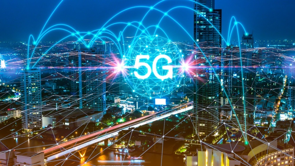 5G networks offer tremendous potential for cryptocurrencies