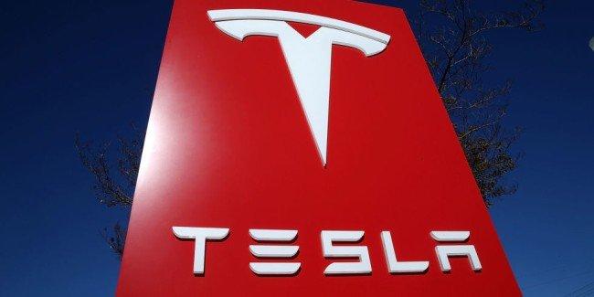 Tesla celebrates. It has produced over 1 million electric cars