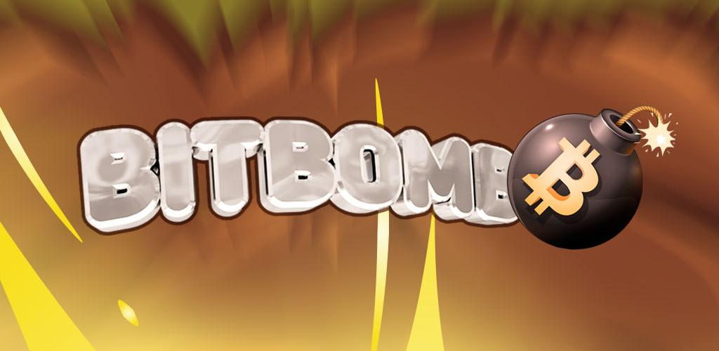 Play BitBomb and get a crypto!