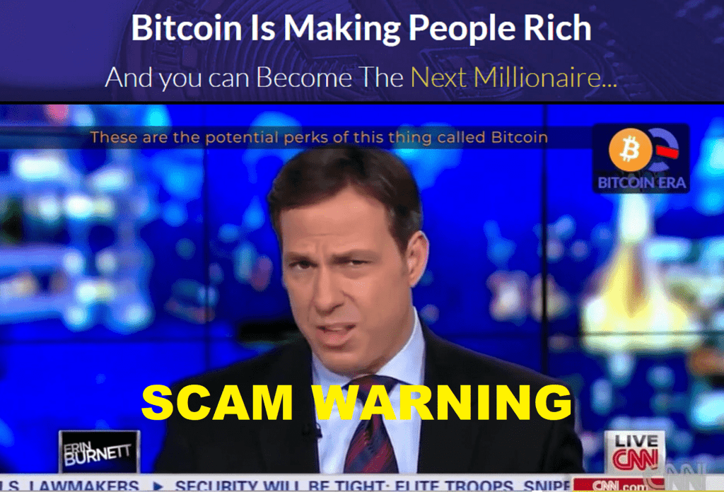 Elon Musk and Daniel Craig appear in a new crypto scam!