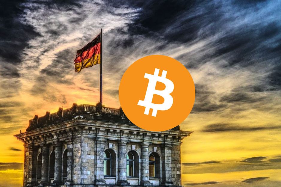 Bitcoin and cryptocurrencies have become legal financial instruments in Germany