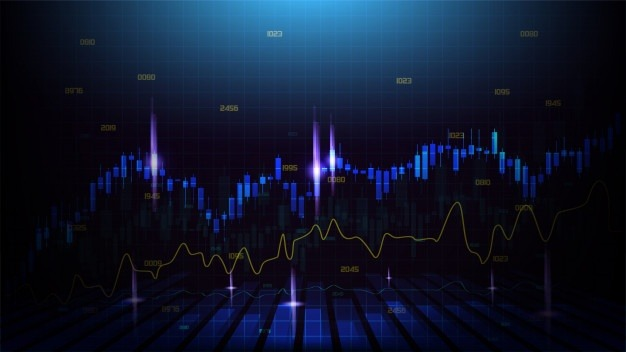 Market overview 21.3.   World markets fell in the evening, Bitcoin was already under 6 000 USD