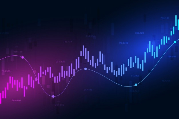 Market Overview 5.3.  [BTC] + 0.26% [LINK] +7% [ETH] +0.4% - Link ignores Bitcoin and grew by 16% in March!