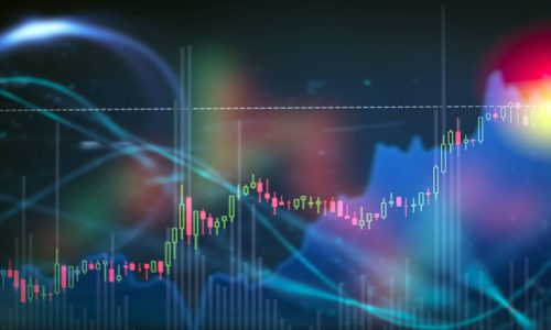 Technical Analysis EOS / USD and ZEC / USD - Having found their support after the fall, they must now look upside!