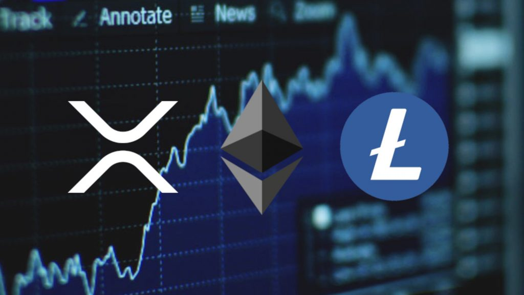 Technical Analysis ETH, LTC, XRP A brief look at slump and possible continuation