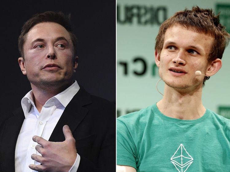 Drama: Vitalik Buterin and Elon Musk defend Jack Dorsey