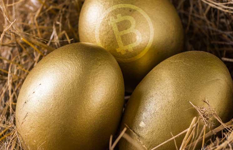 A Secret Message Has Been Found in Bitcoin's Genesis Block