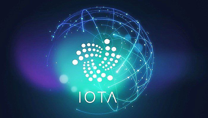 IOTA is back and online!