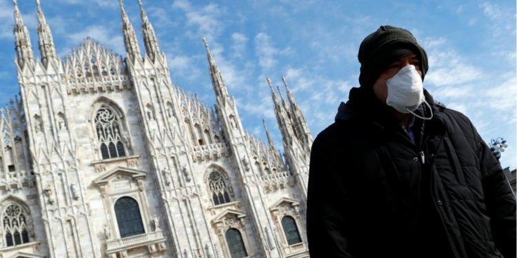 Quarantine in Italy: Can Coronavirus stop the Milan Stock Exchange - BTC like gold?