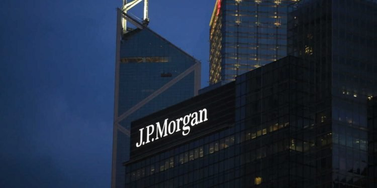 JP Morgan report: Stablecoins are driving institutions into the cryptocurrency