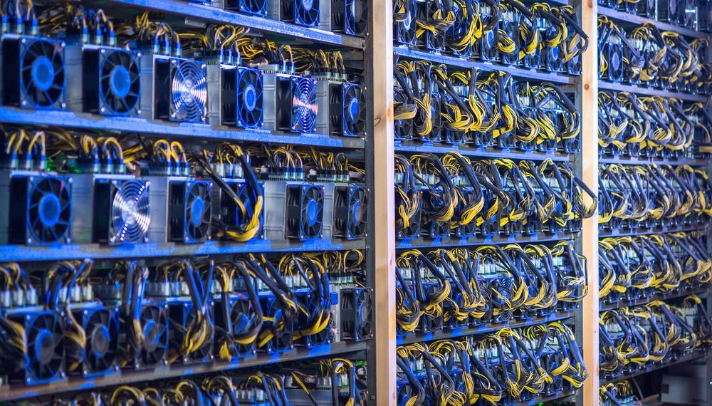 98% of the BTC mining equipment will be obsolete in May