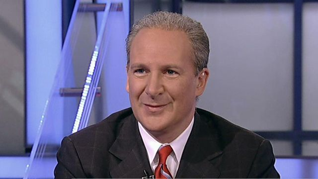 Peter Schiff: With this coronavirus crisis, Bitcoin can get to the moon