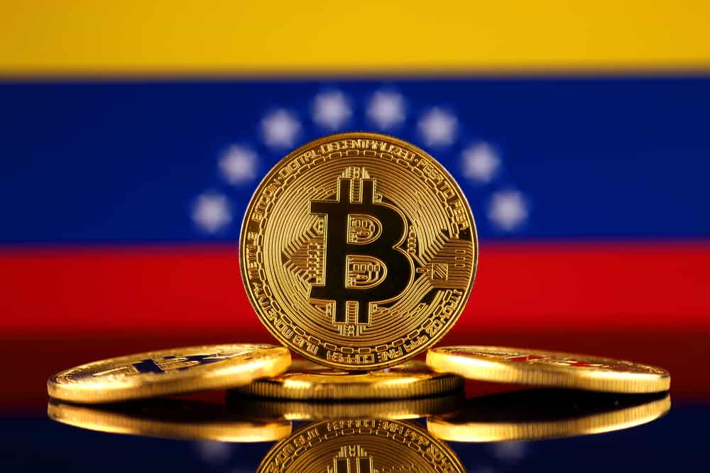 Venezuela in crisis: extremely interest for bitcoin