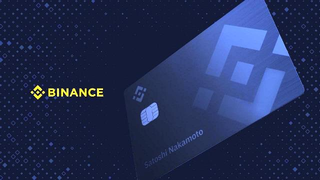 The End of the Binance Card? The currency exchange silently removed the Visa logo from the photos