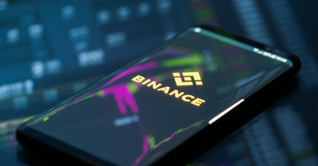 Binance launches unique tournament! It is played on a shared $ 5000 per day