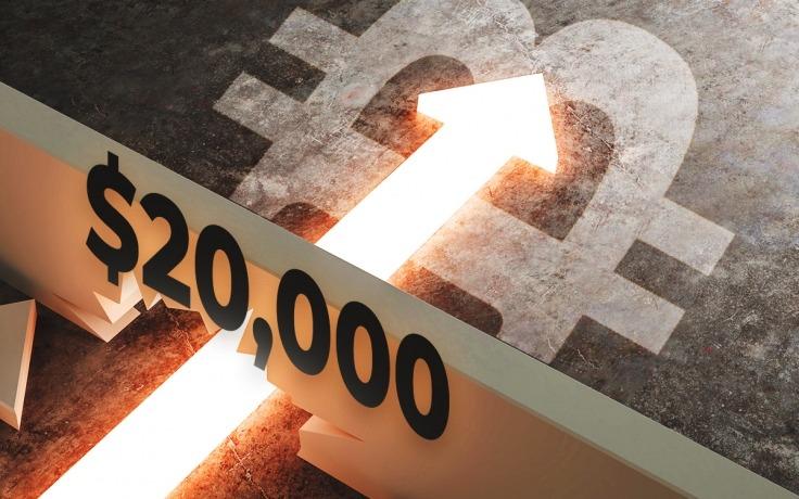 Novogratz: If Bitcoin doesn't reach $ 20,000 this year, I'll abandon it