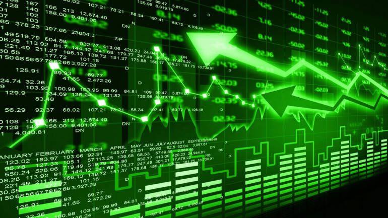 Technical Analysis LINK (+ 18.39%), BTG pulls up HALVING (+14.5%)