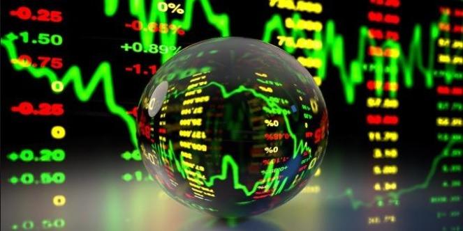 Market overview 2.4.| Bitcoin, Nasdaq, Litecoin