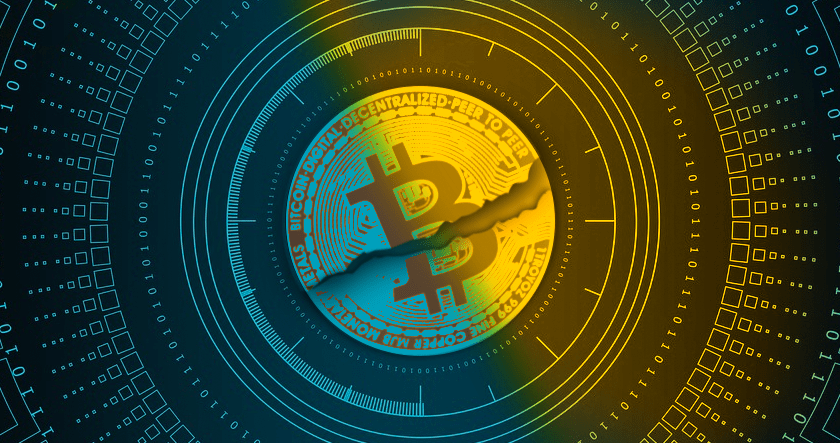 Does the price match to Bitcoin halving? History says no